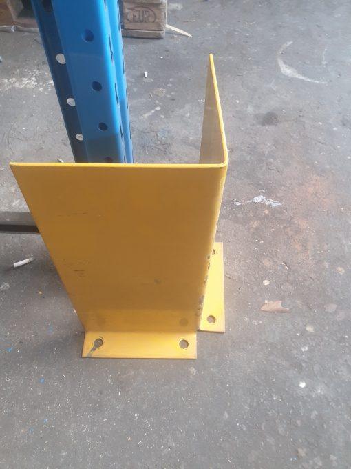 Aanrijdbeveiliging Hoekbeschermer gebruikt