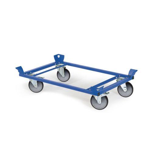 Roller voor Europallet laadhoogte 280 mm