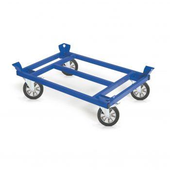 Roller voor Europallet laadhoogte 290mm