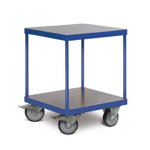 Montagewagen met 2 laadvlakken 250 kg