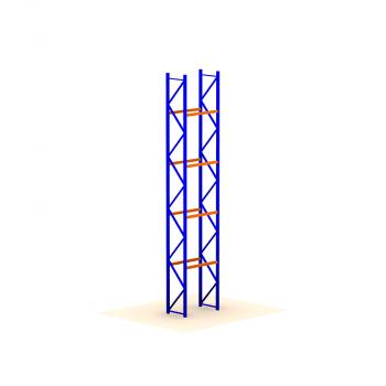 palletstelling stow 8000 x 1800 1100 mm