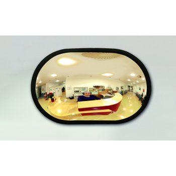 INDOOR Ruimtespiegel - diameter 800 mm