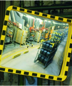 EUCRYL Industriespiegel - 800 x 1000 mm