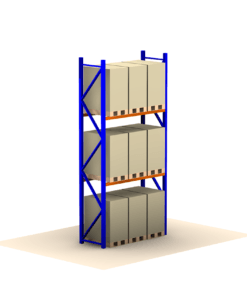 stow palletstelling voor pallets
