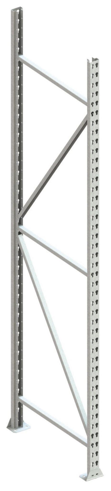 META Grootvakstelling Frame - 2200 x 650 mm
