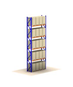 stow palletstelling voor pallets