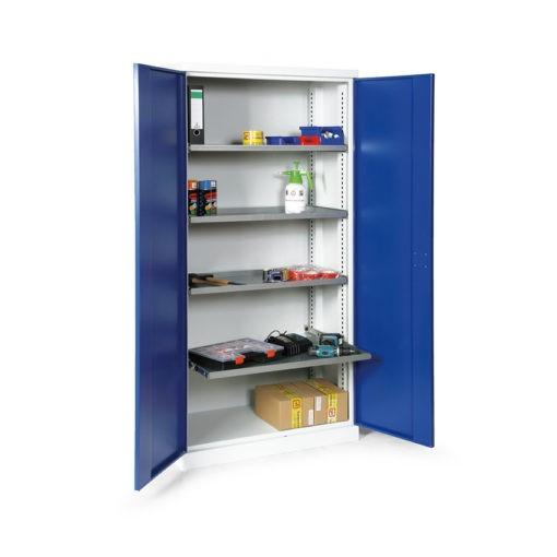 Materiaal Kast twee deuren - 950 x 500 x 1950 mm