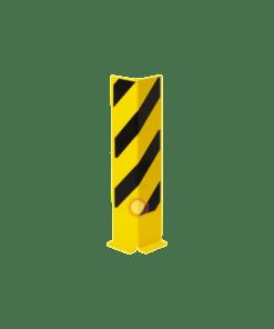 Aanrijbeveiliging Hoek - 800