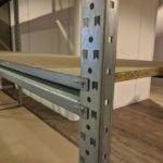 Stow grootvakstelling aanbouwsectie 225 x 200 x 60 cm – 3 niveaus