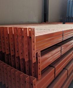 gebruikte stow palletstelling 8750 x 3600 mm
