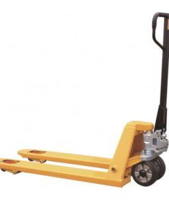 Extra smalle palletwagen 450 x 1000 mm