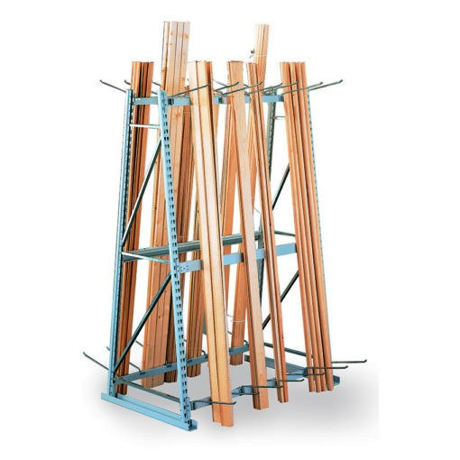 meta mini rack a-stelling