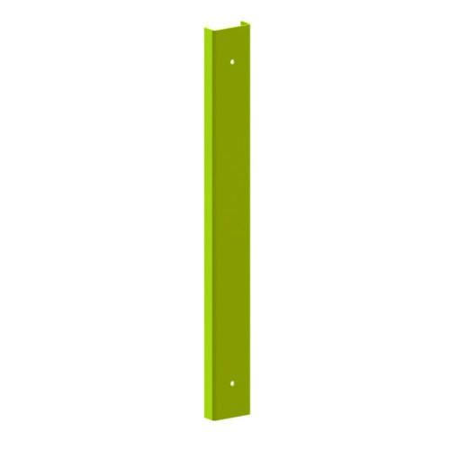 Staanderbeschermer stijlbeschermer 75 cm