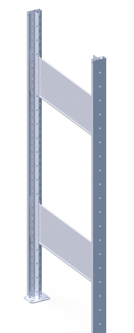 META legbordstelling Frame