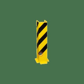 Aanrijbeveiliging U-Profiel - 400