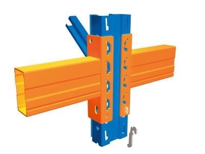 Stow palletstelling losse onderdelen