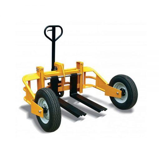 Exclusieve palletwagens
