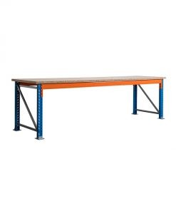 Stow werkbank 360 x 100 cm (bxh)