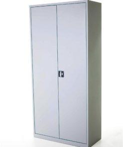 Draaideurkast Large – Aluminium