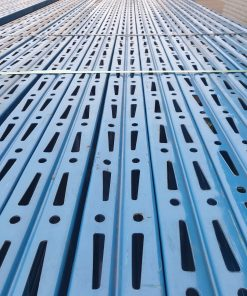 Nedcon NR palletstelling 500 x 270 x 110 cm