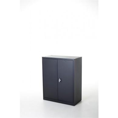 Draaideurkast Extra Small – Zwart