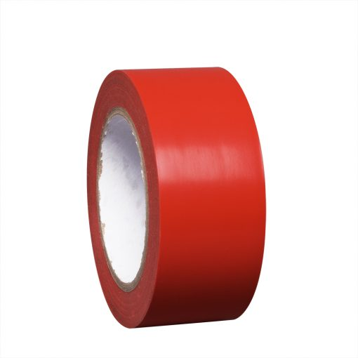 Proline tape 50 mm rood
