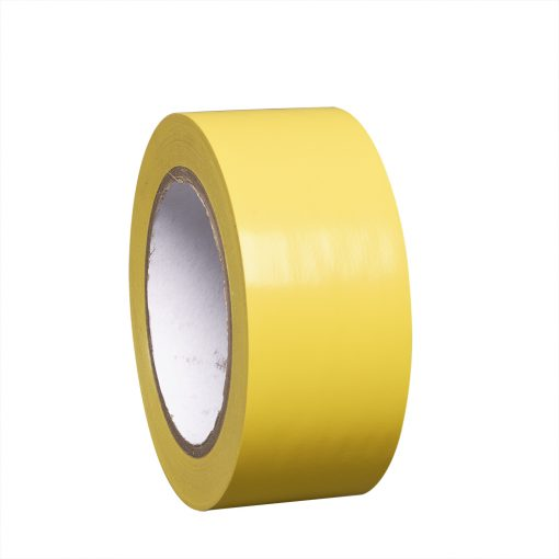 Proline tape 50 mm geel