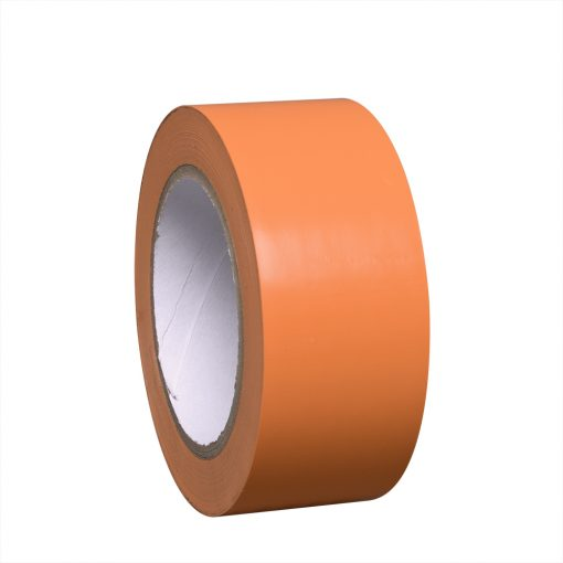Proline tape 50 mm oranje