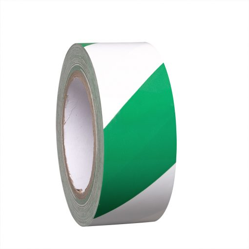 Proline tape 50 mm groen-wit