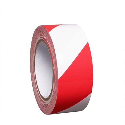 Proline tape 50 mm rood-wit