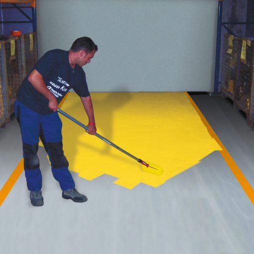 Proline-paint vloerverf