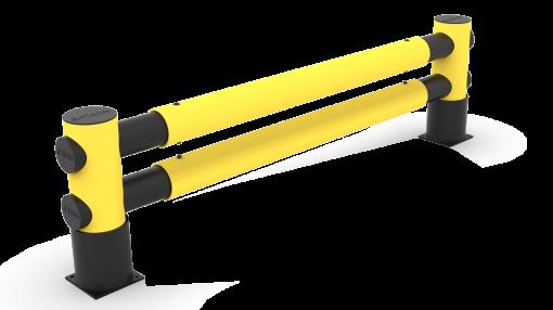 D-Flexx GOLF aanrijdbeveiliging
