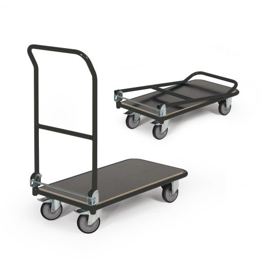 Platformwagen inklapbaar