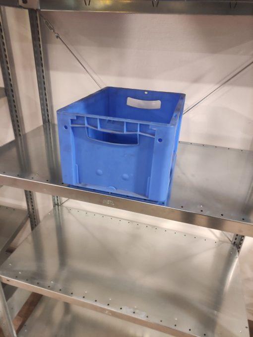 BITO XL 4322 magazijnbak gebruikt
