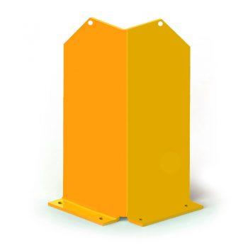 Aanrijdbeveiliging Hoekbeschermer budget - 2.5 mm
