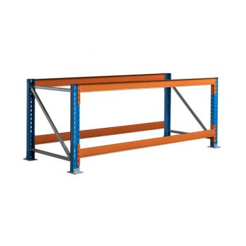 Stow werkbank frame 247 x 95 cm