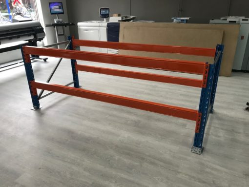 Stow werkbank frame