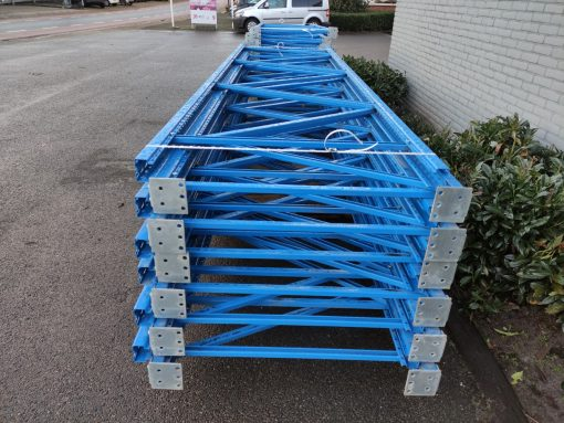 Stow staander 420 x 110 cm (hxd) - gebruikt