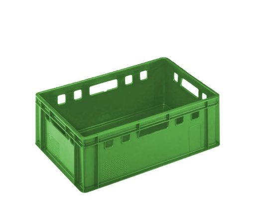 opbergkrat-groen